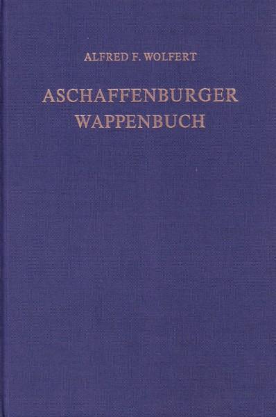 Wolfert, Wappenbuch