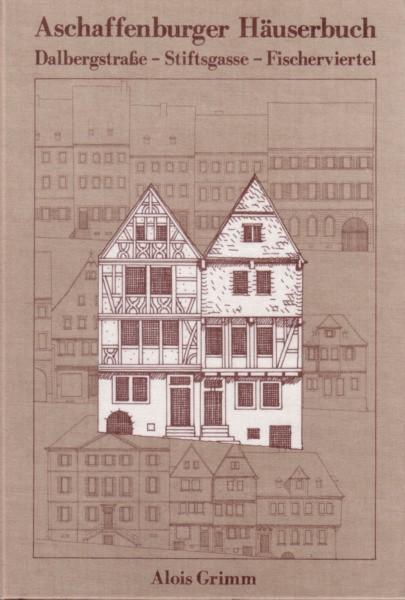 Häuserbuch I