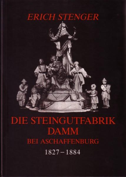 Stenger, Die Steingutfabrik Damm