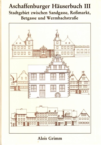 Häuserbuch III