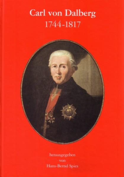 Spies, Carl von Dalberg