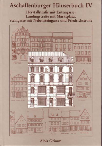 Häuserbuch IV