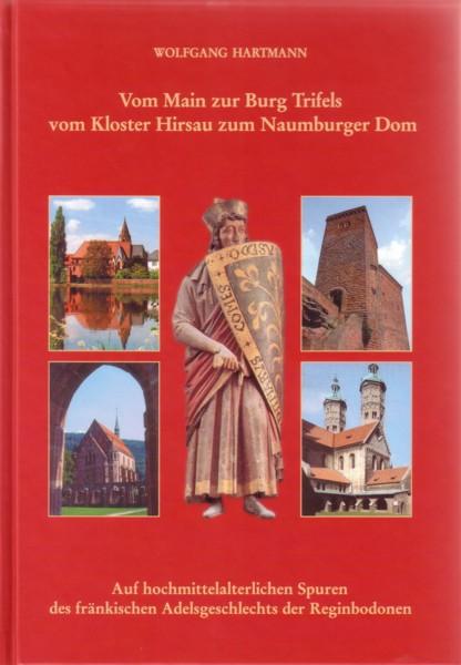 Hartmann, Vom Main zur Burg Trifels