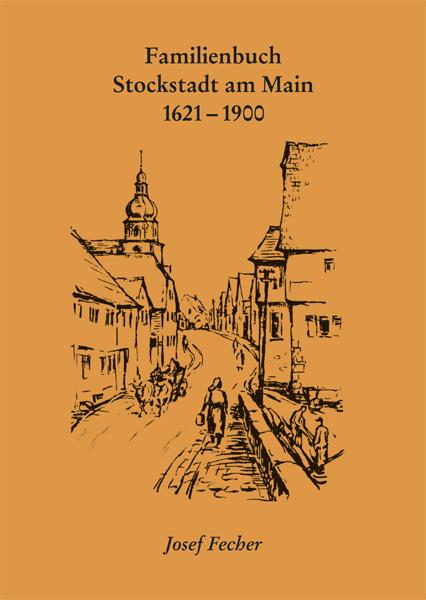 Ortsfamilienbuch Stockstadt