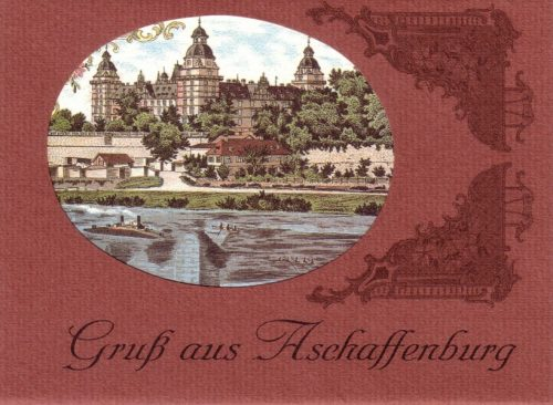 Postkartenmäppchen