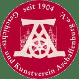 Geschichts- und Kunstverein Aschaffenburg Logo