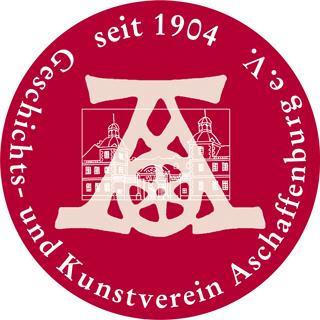 Geschichts- und Kunstverein Aschaffenburg Retina Logo